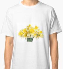 Daffodils Classic T-Shirt