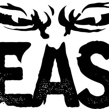 Beast - John Max Posey Design by johnmaxposey