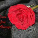 Love You Always by CardLady