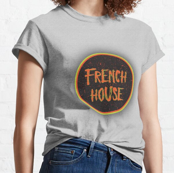 Frenchhouse Classic T-Shirt