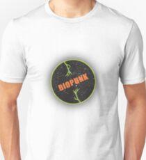Biopunk Unisex T-Shirt