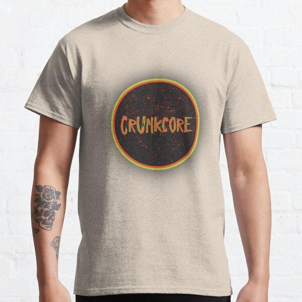 Crunkcore Classic T-Shirt