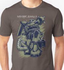 ZAKU  Slim Fit T-Shirt