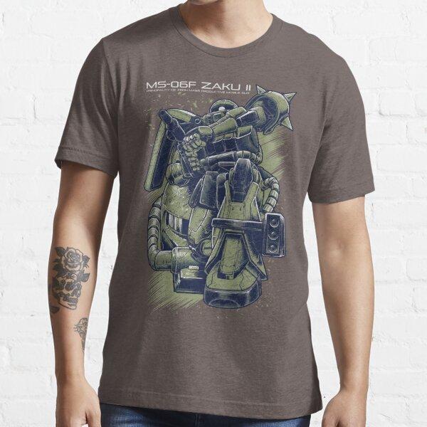 ZAKU  Essential T-Shirt