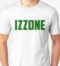 Izzone Shirt for Fans in Michigan Unisex T-Shirt