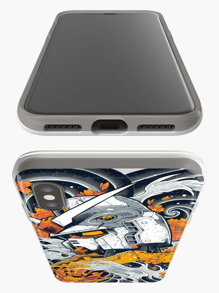Alternative Ansicht von Gundam iPhone-Hüllen & Cover