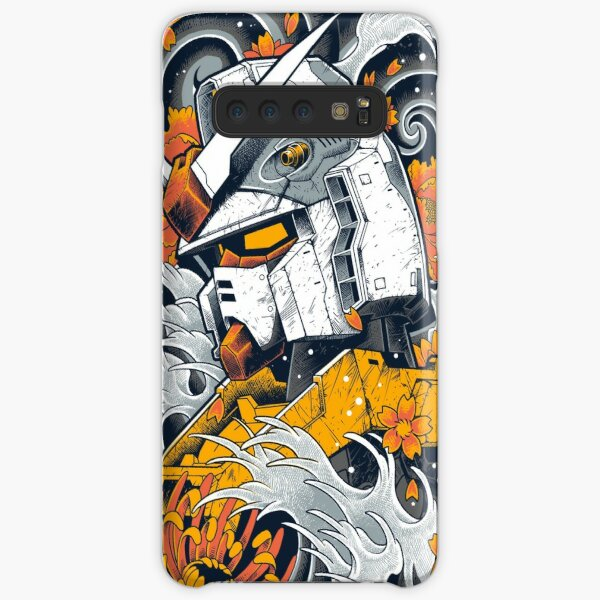 Gundam Samsung Galaxy Snap Case