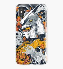 Gundam iPhone Case