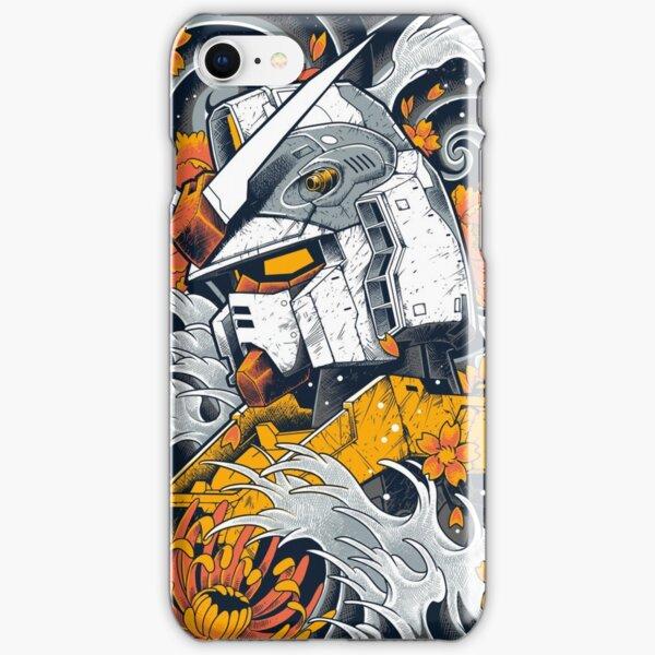 Gundam iPhone Snap Case