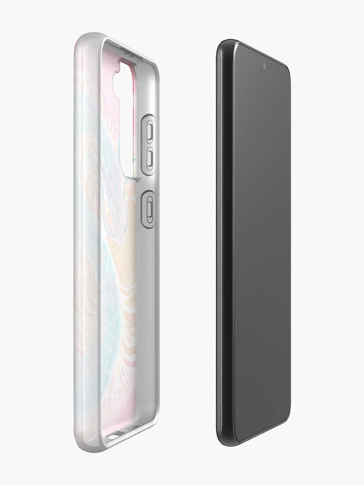Alternate view of Sky Dragon Case & Skin for Samsung Galaxy