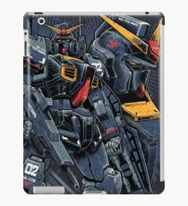 Titans iPad Case/Skin