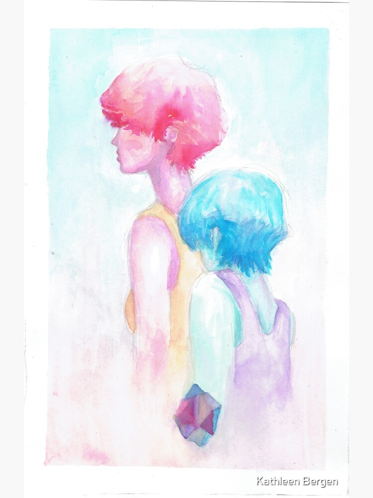 pastel by Madeofbeasts