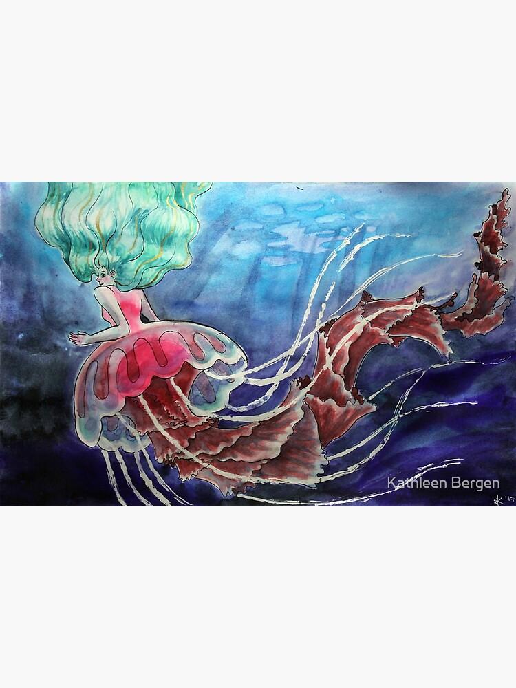Mermaid by Madeofbeasts