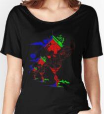 Vector Show Women's Relaxed Fit T-Shirt