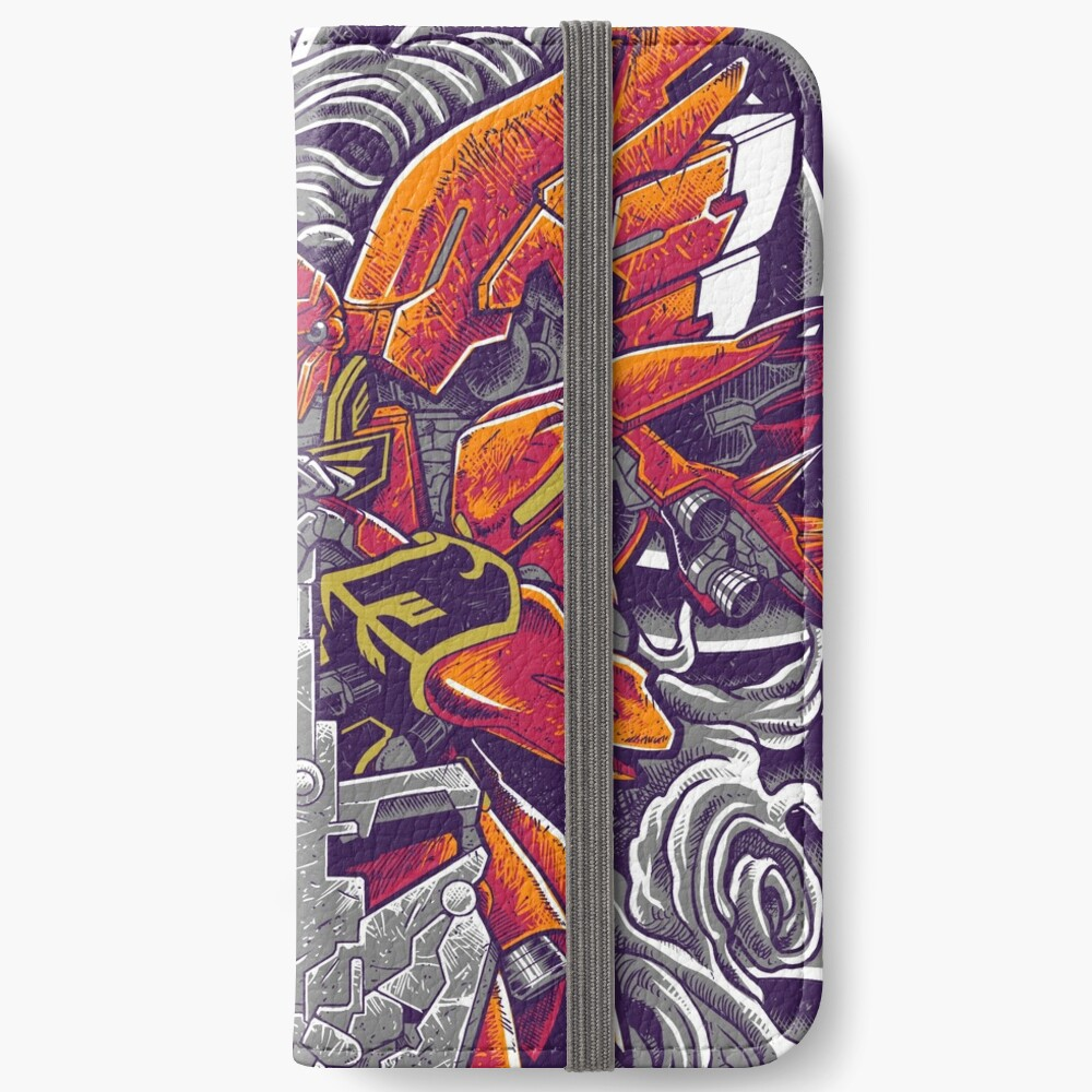 Sinanju iPhone Wallet