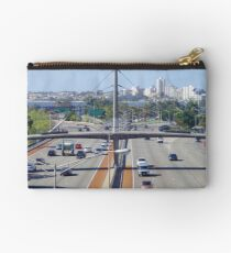 Perth City Highway Studio Pouch
