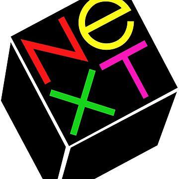NextStep logo by newpepsi95