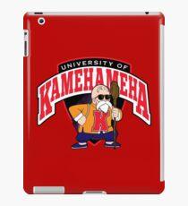 University of Kamehameha iPad Case/Skin