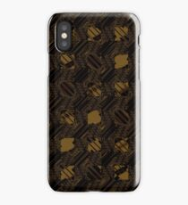 Gold Executive iPhone / Samsung Galaxy Case iPhone Case/Skin