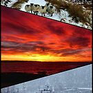 Hebridean Winter Collage by MidnightMelody