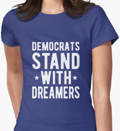 DEMS Stand with Dreamers T-Shirt