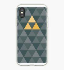 Triforce iPhone Case