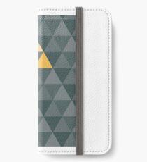 Triforce iPhone Wallet/Case/Skin