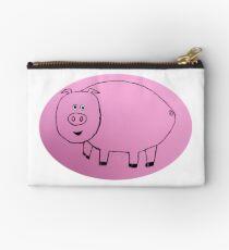 Pig - Cochon - Martin Boisvert Pochette