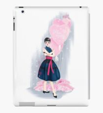 Life is a Party iPad Case/Skin