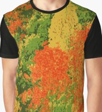 Colored blur. Graphic T-Shirt