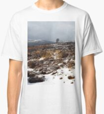 Alone On The Moor Classic T-Shirt