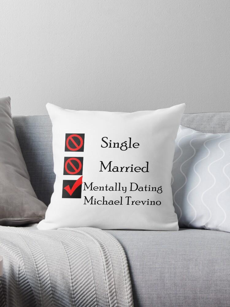 care dating michael trevino