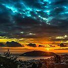 Sunrise  by Kostas Koutsoukanidis