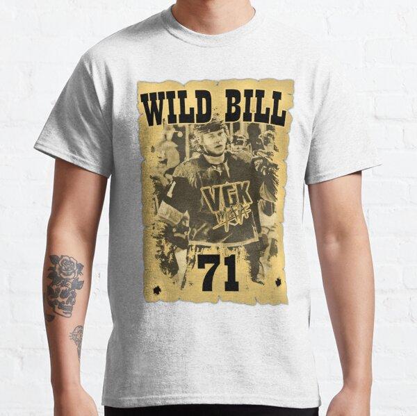 Wild Bill! Classic T-Shirt