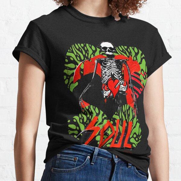 soul T-shirt classique