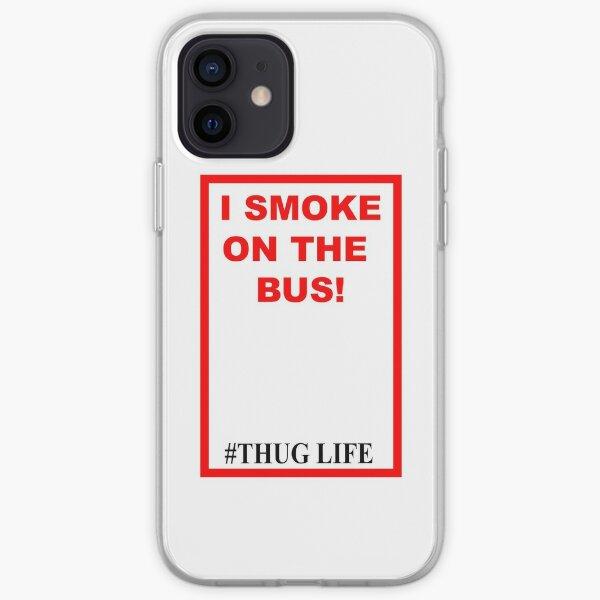 Coques et étuis iPhone sur le thème Thug Life | Redbubble
