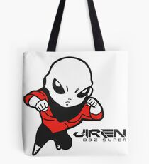 Jiren - Dragon Ball Z Super Tote Bag