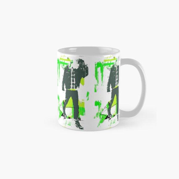 wild life Mug classique