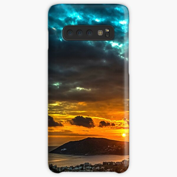 Sunrise  Samsung Galaxy Snap Case