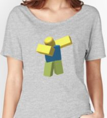 ROBLOX DAB!!! Women's Relaxed Fit T-Shirt