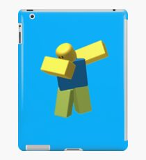 ROBLOX DAB!!! iPad Case/Skin