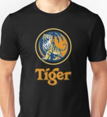 The Sound Of Tiger Beer Unisex T-Shirt