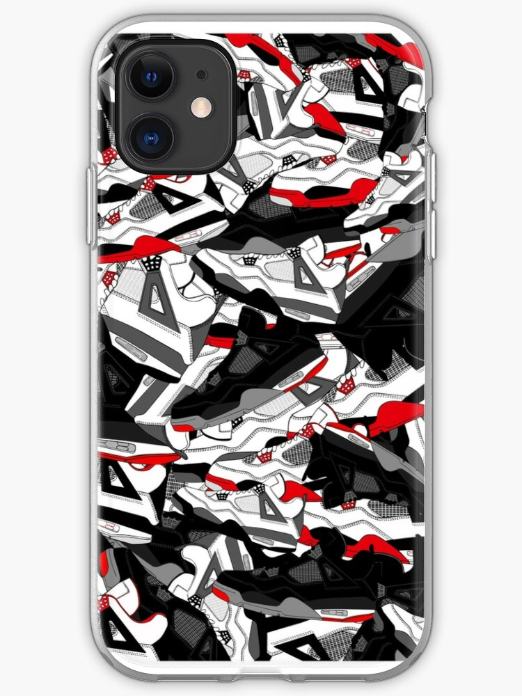 cover iphone 4 jordan