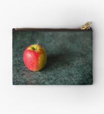 Red Apple Studio Pouch
