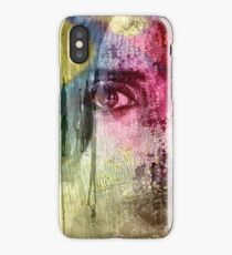 REGRESSION iPhone Case/Skin