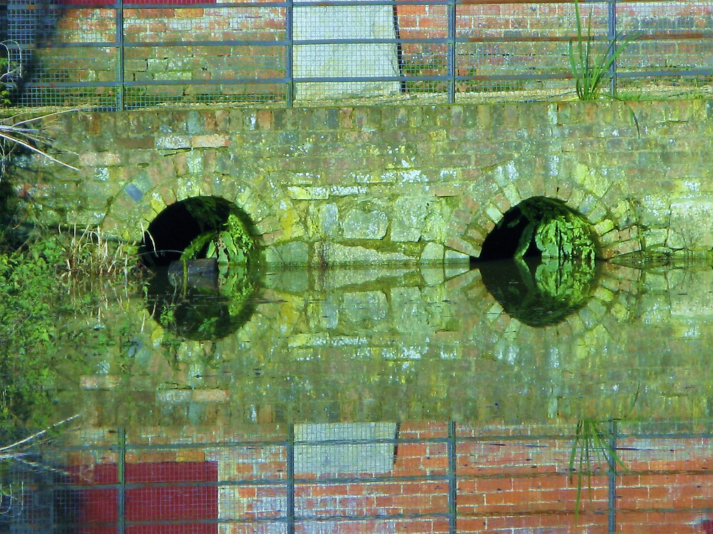 More detail from Sturminster Marshall Mill by richalfa156