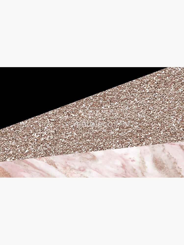 Schwarzwald Marmor von marbleco