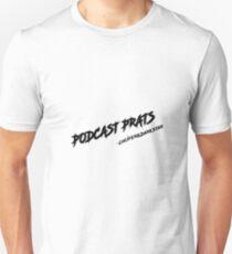 Podcast Prats Unisex T-Shirt
