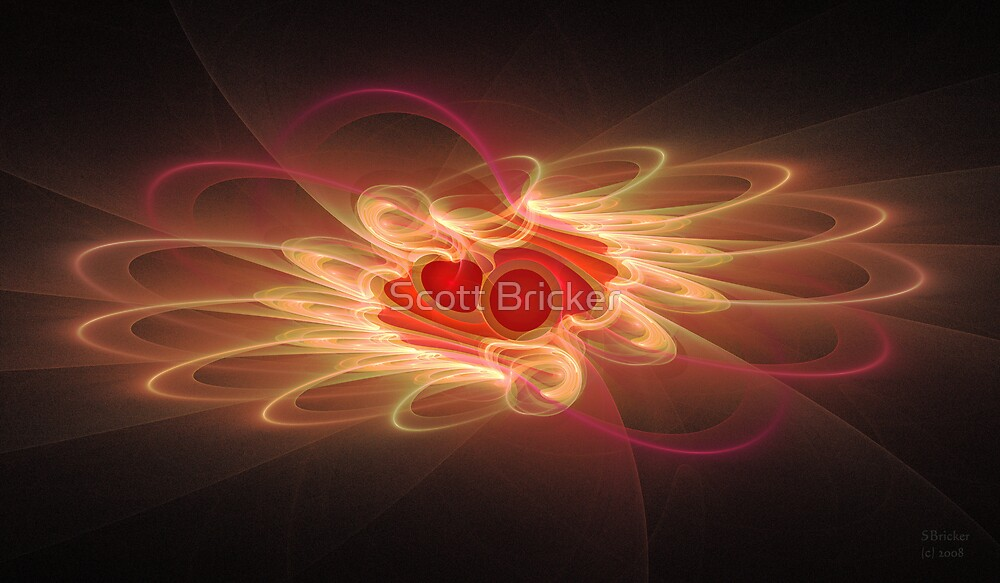 'Sunny's Flame' by Scott Bricker