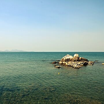 Lake Malawi by heinrich